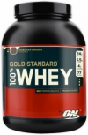 Optimum Nutrition 100 % Whey protein Gold standar